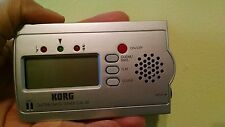 Korg GA30 Ultra Compact Guitar and Bass Tuner