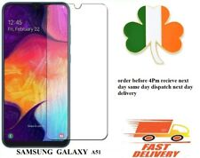 Samsung Galaxy A51 Tempered Glass Mobile Phone Screen Protector