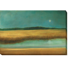 Harvest Moon by Caroline Gold Oversize Gallery-Wrapped Canvas Giclee Art
