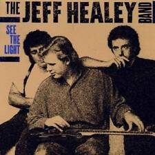 BAND HEALEY - SEE THE LIGHT  CD POP-ROCK INTERNAZIONALE