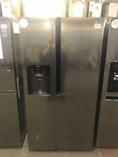 LG GSL560PZXV Frost Free American Fridge Freezer Stainless Steel A+ Rated#200701