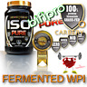 Proteina fermentata ISO Pure - 900 g - BioExtreme - PEPTIDICHE FERMENTATE !!!