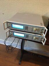 Marconi Ifr Aeroflex 2024 9khz 24ghz Signal Generator Free Shipping