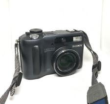 Sony DSC S85 - Carl Zeis Vario-Sonnar - Digital Compact Camera - Excellent ++