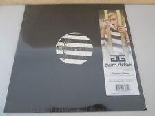"GWEN STEFANI FEATURING AKON-The Sweet Escape 12"" NEW 2007 Konvict Remix No Doubt"