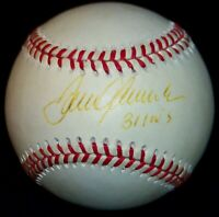 SUPER SALE! Tom Seaver 311 Wins Signed Autographed Baseball JSA Auction LOA!