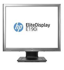"Monitor 19"" LED IPS HP EliteDisplay E190i 5:4 E4U30 con HUB USB"