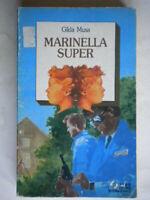 Marinella superMusa gilda SEI libro bambini fantasy fantascienza scuola c nuovo