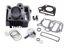 Zylinder 50ccm Barossa Sachs Rock 4 Quad ATV Honda 139FMB 50 4T AC Zylinderkit