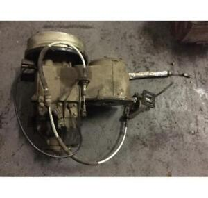Land Rover Discovery 2 TD5 Transfer Box Without Diff Lock Nipple