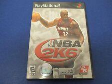 PlayStation 2, NBA 2K6, Rated E, Shot Stick, The Association, Strip 'n Rip