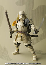 Bandai Meisho Movie Realization Teppo Ashigaru Sandtrooper IN STOCK USA