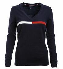 Tommy Hilfiger Damen Pullover, Pulli, Sweater, Alle Großen
