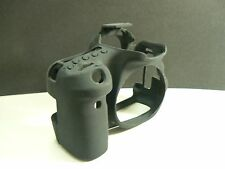 Silicone Armor Skin Case Camera Cover Protector Bag For Canon EOS 70D