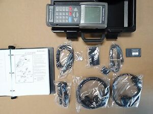 Factory Oem Toyota Lexus Scion Scan Tool Diagnostic Tester