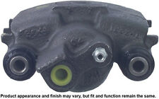 Cardone Industries 18-4373 Rear Left Rebuilt Brake Caliper With Hardware