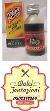 Estratti per liquori Betty15 DOSI estratto crema marzapane