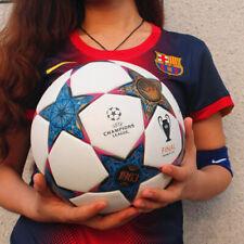 2013 The Champions League Final Wembley football 50th Anniversary Soccer ball #5