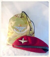 parachute regiment waterproof wash bag