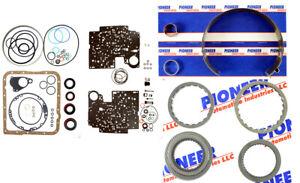 Auto Trans Master Repair Kit Pioneer 753082
