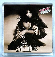 T.Rex- Tanx Fridge Magnet Marc Bolan David Bowie