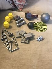 Robot Wars Mini Bot with Arena Accessories – Logistix 1998-2001