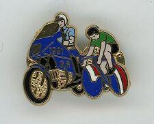 Pin's Gendarmerie Tour de France Vert 1991 GR