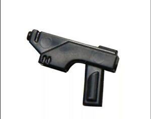 Custom Star Wars Mandalorian Blaster Pistols Westar-35 X2 For Lego Minifigures