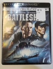 BATTLESHIP (4K ULTRA + BLU RAY + DIGITAL)