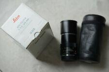 Leica APO Telyt R 3,4 180mm E60. ROM. 11242.