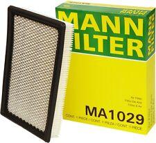 Air Filter MANN MA 1029