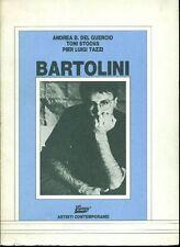 Del Guercio, Stoos, Tazzi, Luciano Bartolini. Essegi 1986