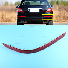Rear Bumper Reflector Red Right Side fit Mercedes Benz W251 R-Class R350 R280