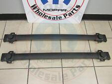JEEP Patriot Production Cross Bars NEW OEM MOPAR