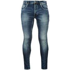 JACK & JONES Skinny, Slim Regular Size Jeans for Men