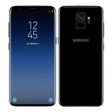 Samsung Galaxy S9 DuoS (G960F/DS) 256 GB schwarz Sehr guter Zustand