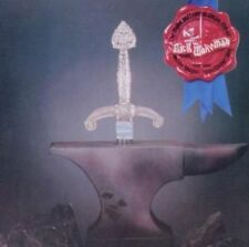Rick Wakeman Myths and Legends of King Arthur... (1988 A&M CD)(Yes related)