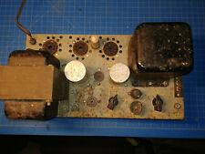 Ami Jukebox Amp Model G H I Amplifier Tested, Working.