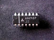 AN240P - Panasonic Integrated Circuit (DIP-14)