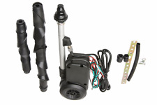 Black Hirschmann Style Antenna Assembly - Brand New