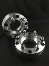 4pc 2 Inch Wheel Adapters | 5X5 to 6x5.5 ( 5x127 to 6x139.7 ) | 14X1.5 | 50mm