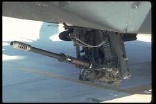414085 AH 64 Apache Attack Helicopter 30mm Chain gun Detail A4 Photo Print