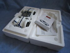 Y353 CMC VOITURE DE COLLECTION MASERATI TIPO 61 BIRDCAGE 1960 ref M-047 1/18