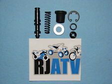 Yamaha 1985-1999 XT350N Dualsport Front Master Cylinder Rebuild Repair Kit