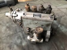 Einspritzpumpe Diesel Mercedes Unimog OM636 U411 636.914 411.110 Oldtimer Bosch