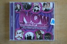 Now - The Hits Of Winter 2008  - Matchbox 20, Simple Plan, Jonas Brother  (C535)