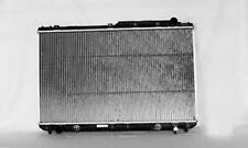 For 2000-2005 Toyota Celica RADIATOR ASSEMBLY N/A 1.8L L4 1794CC