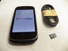 Huawei Ascend M866 Black (US Cellular) Smartphone FREE BUNDLE & SHIPPING