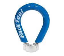PARK TOOLS SW-3 BLUE BICYCLE 3.96MM SPOKE NIPPLE WRENCH BICYCLE TOOL