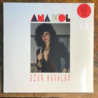 Anadol Uzun Havalar Pingipung LP vinyl record brand new sealed synth pop